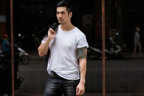 Tai tu Viet kieu dien style cuc dinh hut hon phai dep - Anh 11