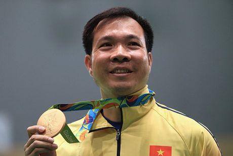 Vi sao VDV Hoang Xuan Vinh khong la Cong dan Thu do uu tu? - Anh 1