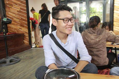 Xon xao chang trai an my cay cap do 12 o xu Nghe - Anh 2