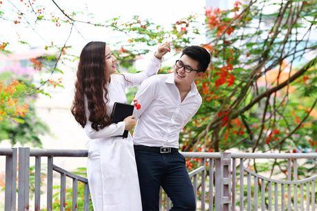 Hoa khoi Thu Ha goi cam tung cm khi lam co dau - Anh 19