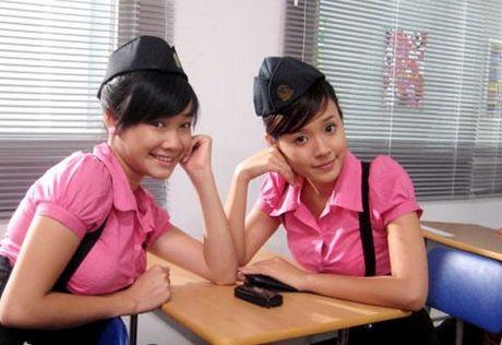 Nha Phuong thoai mai, tu tin khoe nguc dep sau 7 nam - Anh 3