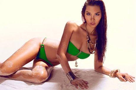 5 kieu nu Viet co dang dep dung chuan sexy hien dai - Anh 16