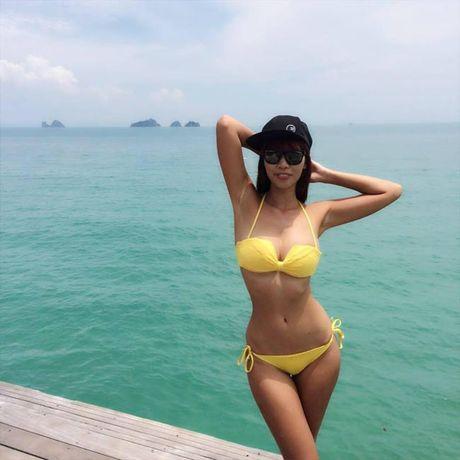 5 kieu nu Viet co dang dep dung chuan sexy hien dai - Anh 17