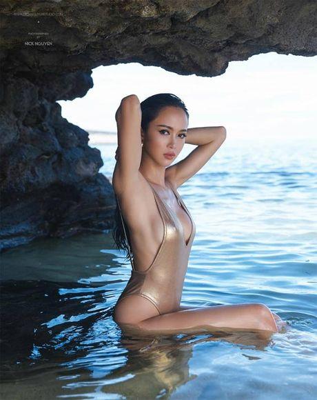 5 kieu nu Viet co dang dep dung chuan sexy hien dai - Anh 25