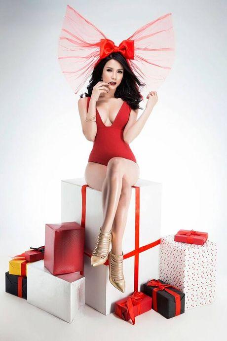 5 kieu nu Viet co dang dep dung chuan sexy hien dai - Anh 5