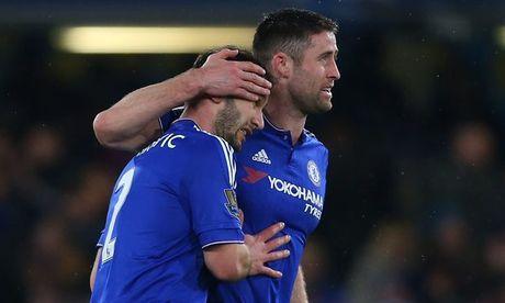 Conte cai to Chelsea: Fabregas va Ivanovic ra ria, muc tieu so 1 la De Sciglio - Anh 2