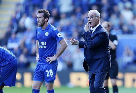 Leicester City sa sut, vi sao? - Anh 2