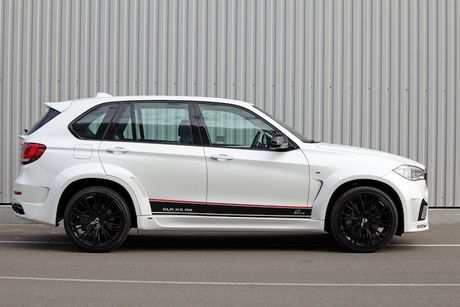 Hang do Nga 'che chao' BMW X5 may dau gia 600 trieu - Anh 3