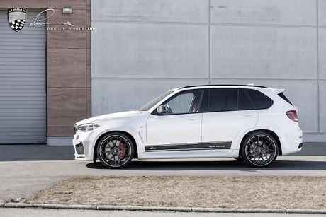 Hang do Nga 'che chao' BMW X5 may dau gia 600 trieu - Anh 7