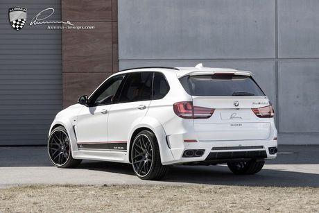Hang do Nga 'che chao' BMW X5 may dau gia 600 trieu - Anh 8