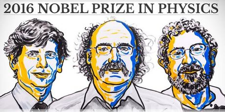 3 nha khoa hoc My dat giai Nobel Vat ly 2016 - Anh 1