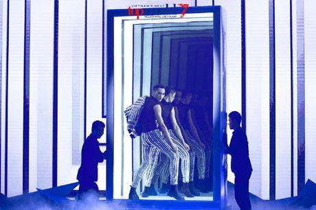 He lo nhung tam hinh top 3 chua duoc cong bo trong dem chung ket Vietnam's Next Top Model 2016 - Anh 2