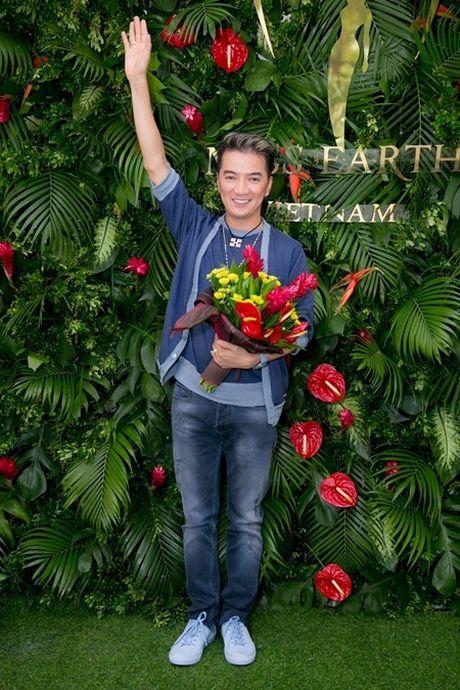 Nam Em tiet lo tiet muc du thi tai nang tai Miss Earth 2016 - Anh 2