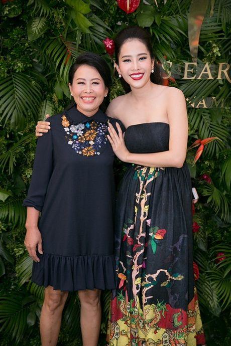 Nam Em tiet lo tiet muc du thi tai nang tai Miss Earth 2016 - Anh 3