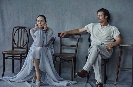 Brad Pitt va Angelina ly hon: Khi ke boi bac chua bi tom gay - Anh 1
