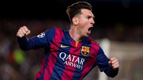 """5 ban thang """"dinh"""" nhat cua Barca trong thang 9 - Anh 1"""