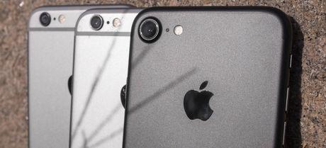 Su dung iPhone 7 tai nhung co quan nay se khien ban mat viec ngay lap tuc - Anh 1