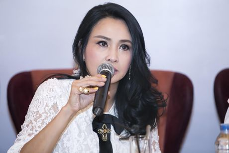 Thanh Lam tung bi nhac si Thanh Tung mang vi hat sai loi - Anh 2