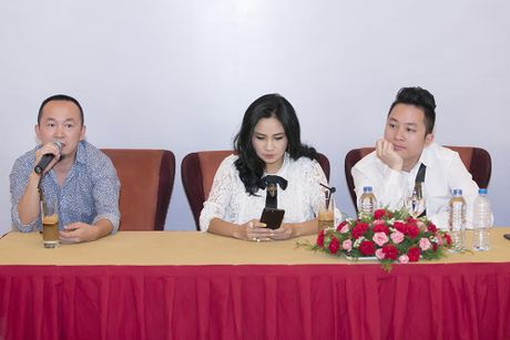 Thanh Lam tung bi nhac si Thanh Tung mang vi hat sai loi - Anh 3