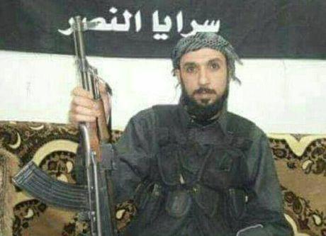Quan doi Syria day lui IS o Deir Ezzor, tien vao vang dai chien luoc - Anh 2