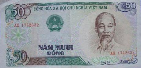 Nhung net dep tu tien giay Viet Nam qua nhung nam thang lich su - Anh 10