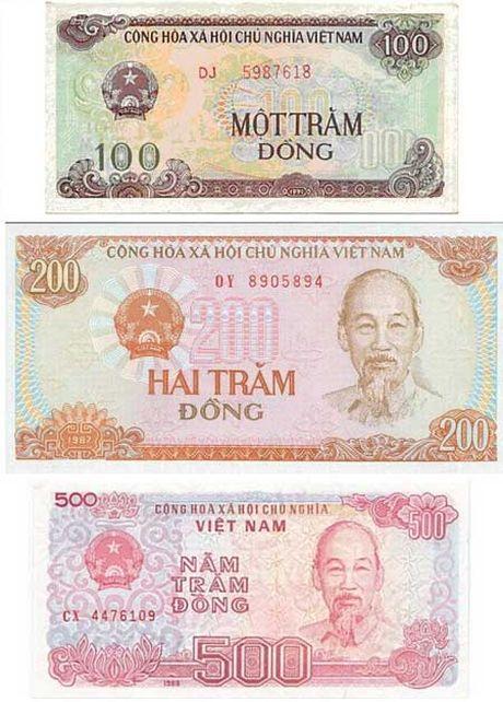 Nhung net dep tu tien giay Viet Nam qua nhung nam thang lich su - Anh 11