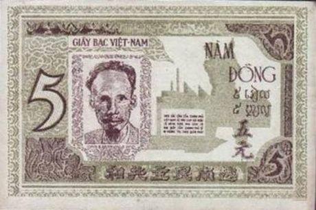 Nhung net dep tu tien giay Viet Nam qua nhung nam thang lich su - Anh 3
