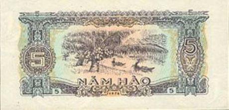 Nhung net dep tu tien giay Viet Nam qua nhung nam thang lich su - Anh 8