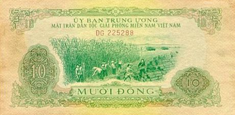 Nhung net dep tu tien giay Viet Nam qua nhung nam thang lich su - Anh 9