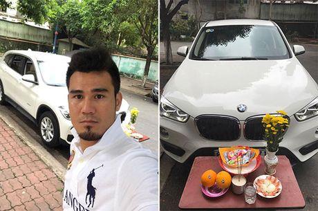 Cai ket bat ngo cho Phan Thanh Binh khi ly hon voi Thao Trang - Anh 1