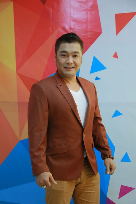 Ly Hung dien trai, phong do o tuoi 47 - Anh 1