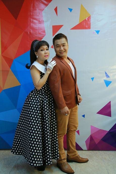 Ly Hung dien trai, phong do o tuoi 47 - Anh 4