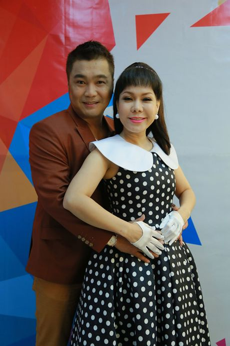 Ly Hung dien trai, phong do o tuoi 47 - Anh 5
