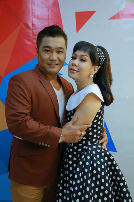 Ly Hung dien trai, phong do o tuoi 47 - Anh 6