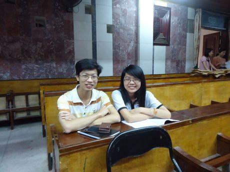 An tuong tinh yeu 49: Gui ban! Ban hoc, ban than, ban doi cua to! - Anh 2