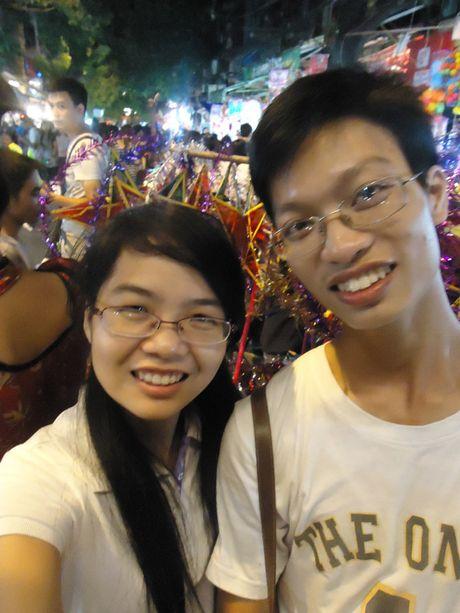 An tuong tinh yeu 49: Gui ban! Ban hoc, ban than, ban doi cua to! - Anh 4