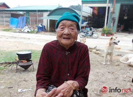 Gap nguoi dau bep 103 tuoi cua Dai tuong Vo Nguyen Giap nam xua - Anh 1