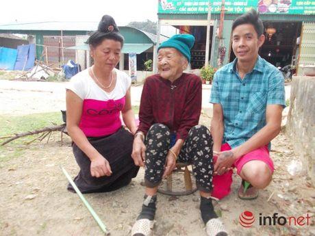 Gap nguoi dau bep 103 tuoi cua Dai tuong Vo Nguyen Giap nam xua - Anh 2