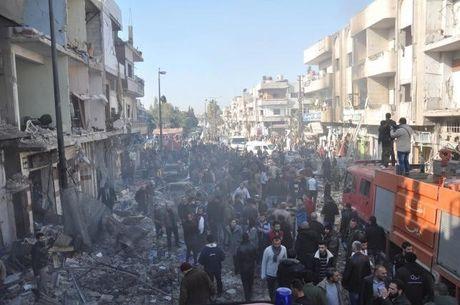 Tinh hinh Syria 4/10: Thu linh cua nhom Dzhebhat al-Nusra bi tieu diet - Anh 1