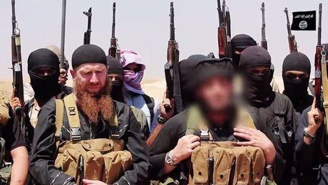 Tinh hinh Syria 4/10: Thu linh cua nhom Dzhebhat al-Nusra bi tieu diet - Anh 3