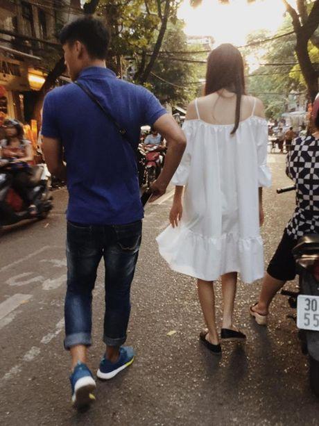 Ky Han lo mat sung vu, chan gay nhom trong nhung thang dau thai ky - Anh 5