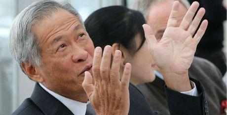 Singapore lo so xay ra va cham 'phi quan su' o Bien Dong - Anh 1