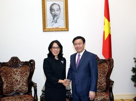 Sau khi thau tom Big C va Nguyen Kim, Central Group lai muon 'nhay vao' mang BDS, xay TTTM tai Viet Nam - Anh 2