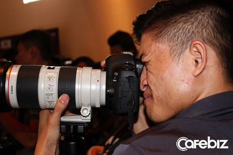 Canon sap ban sieu may anh EOS 5D Mark IV tai Viet Nam - Anh 5