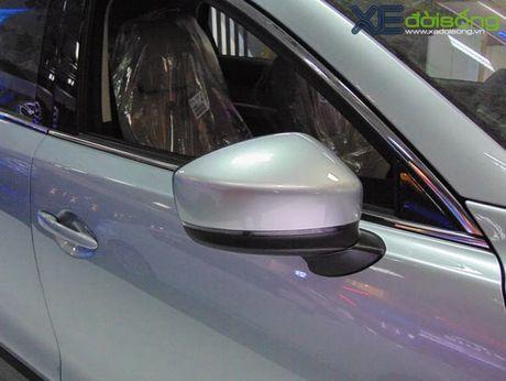 Ngam Mazda CX-9 the he moi truoc gio ra mat tai Ha Noi - Anh 6