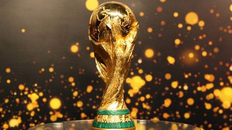 Chu tich FIFA tinh chuyen mo rong World Cup len 48 doi - Anh 1