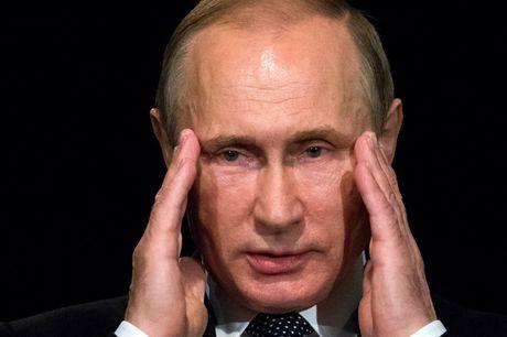 Tong thong Putin ky sac lenh ngung thoa thuan loai bo plutonium voi My - Anh 1