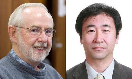Giai Nobel Vat ly 2016 vinh danh David Thouless, Duncan Haldane va Michael Kosterlitz - Anh 12