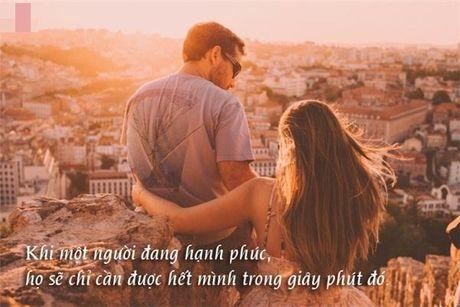 Nguoi hanh phuc rat it chia se tren mang xa hoi, day la li do! - Anh 1