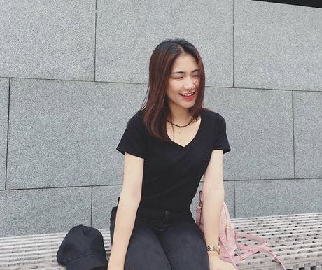 Chia tay Cong Phuong, Hoa Minzy lo anh nhay cam dong tinh - Anh 4